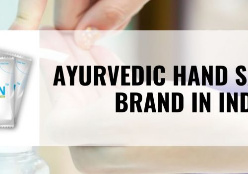 hand sanitizer brand india